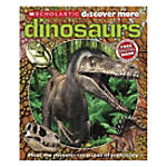 Scholastic Discover More Confident Reader Dinosaurs