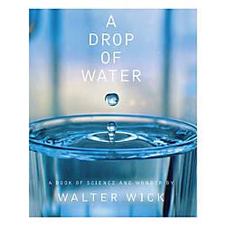 Scholastic A Drop Of Water