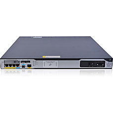 HP MSR3024 DC Router