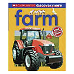 Scholastic Discover More Emergent Reader Farm