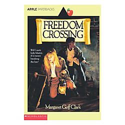 Scholastic Freedom Crossing