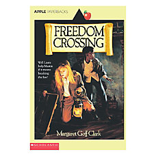 Scholastic Freedom Crossing