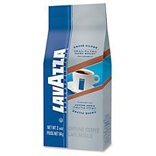 Lavazza Gran Filtro Dark Roast Caff