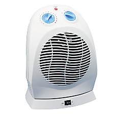 Heat Runner 4 Setting Portable Heater