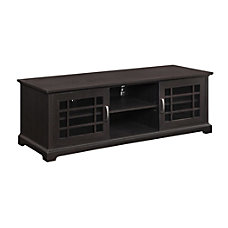 Whalen Calistoga TV Entertainment Console 19