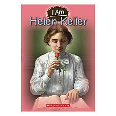 Scholastic Helen Keller