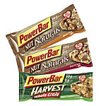 PowerBar Nutrition Snacks Mixed Nuts 158