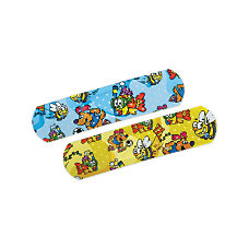 CURAD Medtoons Adhesive Bandages 34 x