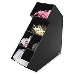 Vertiflex Vertiflex 6 Compartment Vertical Organizer
