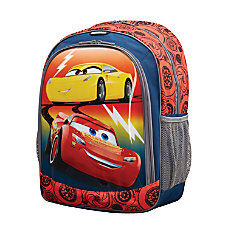 American Tourister Backpack Disney Cars