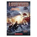 Scholastic I Survived Hurricane Katrina 2005