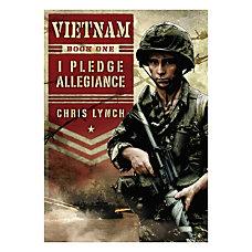 Scholastic Vietnam 1 I Pledge Allegiance