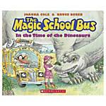 Scholastic The Magic School Bus In