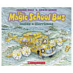 Scholastic The Magic School Bus Inside