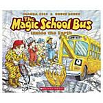 Scholastic The Magic School Bus Inside