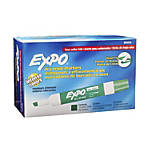 EXPO Low Odor Dry Erase Marker