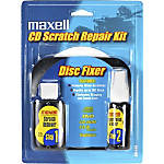 DVD & CD Cleaner & Repair Kits