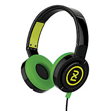Skullcandy 2XL Barrel Over Ear Headphones
