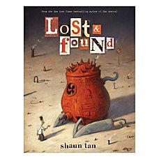 Scholastic Lost Found