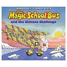 Scholastic The Magic School Bus And