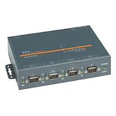 Lantronix EDS4100 4 Port Device Server