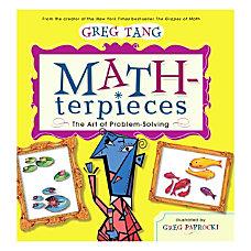Scholastic Math terpieces