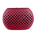 Targus Bluetooth Wireless Speaker Red