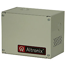 Altronix T2428100C Step Down Transformer