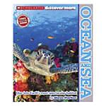 Scholastic Discover More Expert Reader Ocean