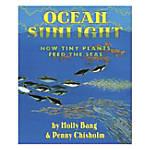 Scholastic Ocean Sunlight How Tiny Plants