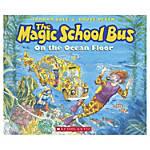 Scholastic The Magic School Bus On