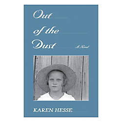 Scholastic Out Of The Dust