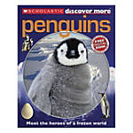Scholastic Discover More Confident Reader Penguins