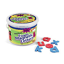 Pacon Magnetic Letters Foam Lowercase 1
