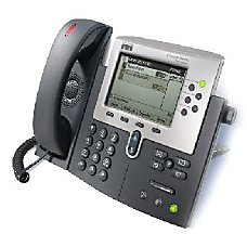 Cisco Unified 7961G GE IP Phone