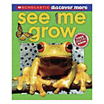 Scholastic Discover More Emergent Reader See