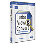 IMSI Turbo View Convert Traditional Disc
