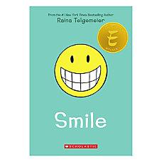 Scholastic Smile