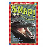 Scholastic Readers Level 3 Snap A
