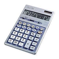 Sharp Calculators Sharp EL339HB Desktop Display