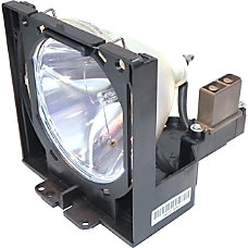 eReplacements POA LMP18 ER Replacement Lamp