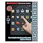 Scholastic Discover More Expert Reader Technology