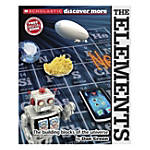 Scholastic Discover More Expert Reader The