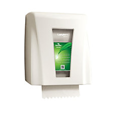 Cascades Tandem Touchless Roll Towel Dispenser