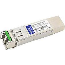 AddOn Cisco DWDM SFP10G C Channel