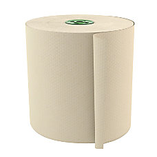 Cascades Tandem Roll Towels 100percent Recycled
