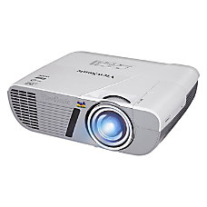 Viewsonic LightStream PJD6352LS 3D Ready DLP