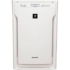 Sharp FP A80UW Air Purifier