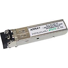 Array Cisco GLC SX MM 100percent