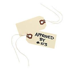 Avery Manila G Shipping Tags 320